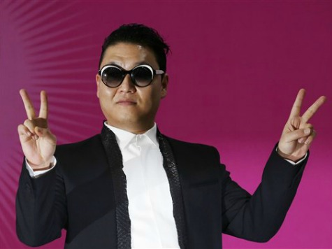 PSY Hopes North Koreans Enjoy Latest Single