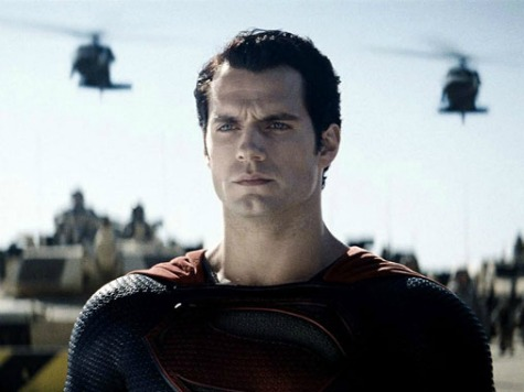 Trailer Talk: 'Man of Steel' Still a Force for Good Despite Darker Hues