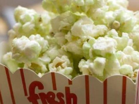 Theaters Fear Future Govt. 'Money Grabs,' Consider Healthier Snacks
