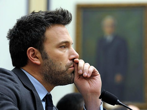 Sacrifice: Ben Affleck to Live on $1.50 for Five Days to Promote Charity