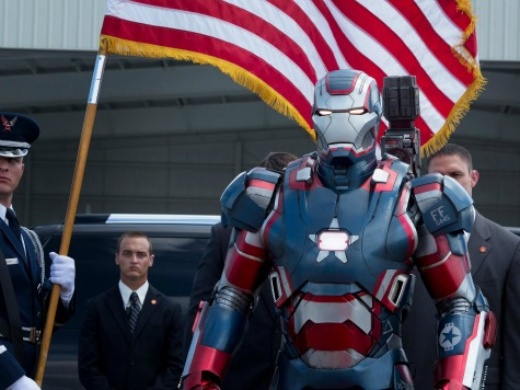 Union Musicians Say Marvel Takes Tax Breaks then Hires Overseas Talent