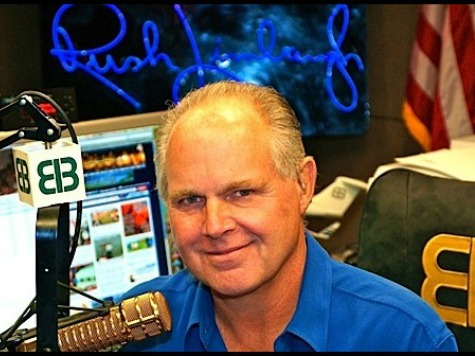 Rush Limbaugh: Mainstream Sports Media Obsessed with Race