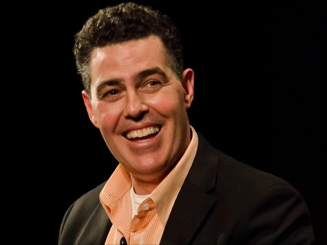 Adam Carolla Compares P.C. Police to Terrorists, Hostage Takers