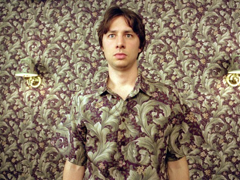 Zach Braff Employs Kickstarter Campaign for 'Garden State' Follow Up