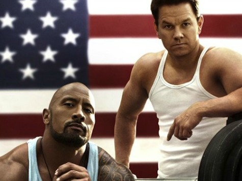 'Pain & Gain' Pumps Up Curdled Take on American Dream
