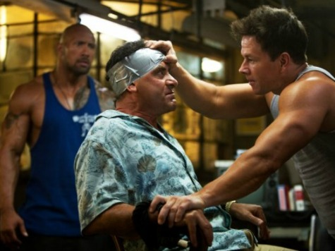 'Pain & Gain' Review: 'Roid-Fueled Farce Fails to Live Up to True Story