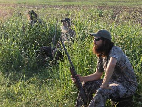 'Duck Dynasty' Ratings Reveal Appetite for God, Guns, Family