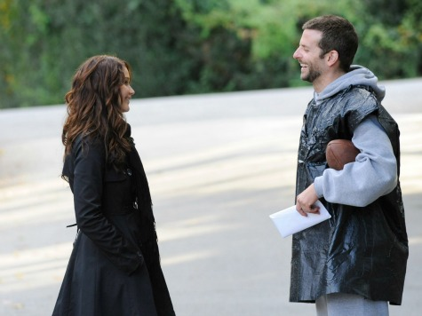 'Silver Linings Playbook' Shattered Sorry Rom-Com Mold