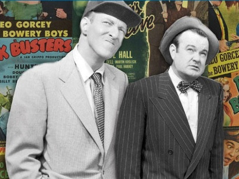DVD Review: Warner Archives 'The Bowery Boys Collection' Volume 2