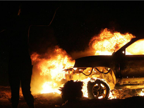 Spike TV Preps Benghazi Attack Special
