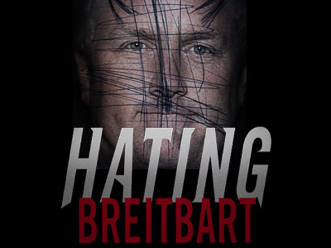 'Hating Breitbart' Review: Recording Andrew Breitbart's Eye for Bias, News Cycle Dominance