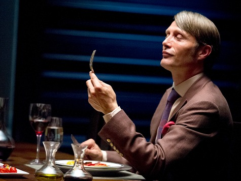 Utah NBC Affiliate Yanks Gory 'Hannibal' from Lineup