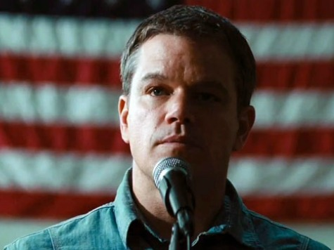 'Promised Land' on Blu-ray: Matt Damon's Tortured Anti-Fracking Act Misfires
