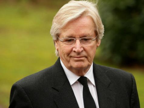 'Coronation Street' Actor Bill Roache Held in Rape Claim