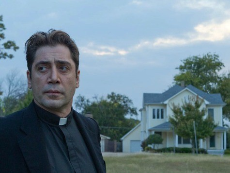 Critics Ignore Strong Spiritual Themes in Terrence Malick's Latest Films