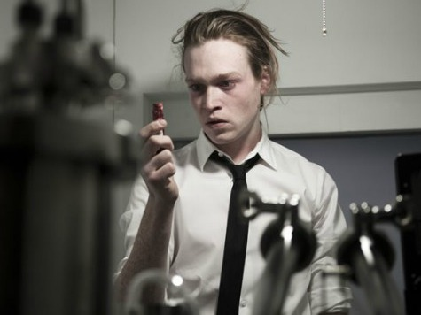 'Antiviral' Review: Cronenberg's Kin Concocts Deadly Take on Celebrity Overload