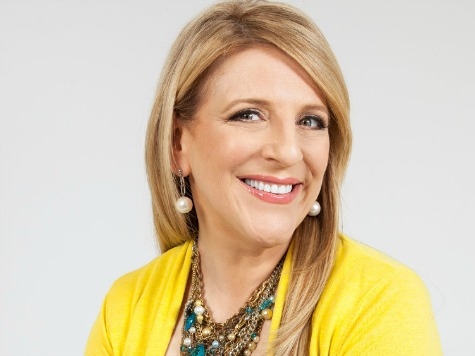 Lisa Lampanelli: Political Correctness Kills Comedy, Period