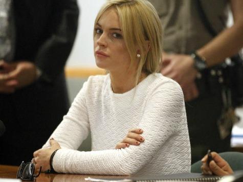 Dispute Arises Over Rehab Facility Chosen by Lindsay Lohan