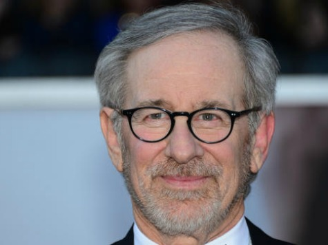 Steven Spielberg Will Direct 'American Sniper' Biopic