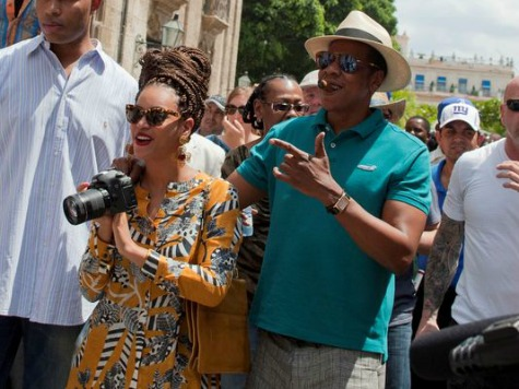 Beyonce 'Shocked' to Receive Criticism for Her Cuba Trip