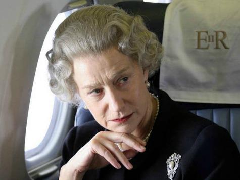 Helen Mirren Curses Out Gay Festival Drummers in Full Queen Regalia