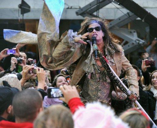 Aerosmith Cancels Jakarta Concert Over Security Concerns