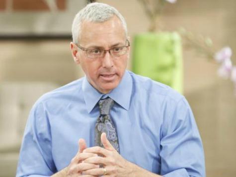 Dr. Drew Pinsky says no more 'Celebrity Rehab'