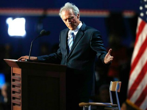 Who Do You Trust: Clint Eastwood Laps Obama in New Poll