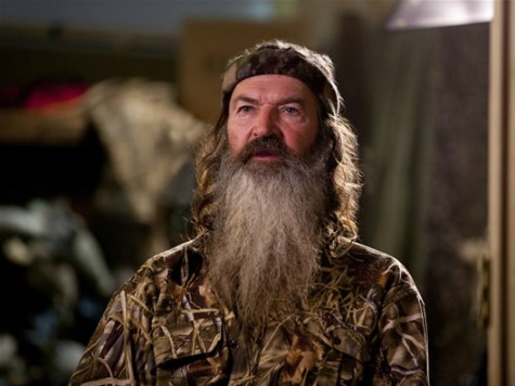 'Duck Dynasty' Star on His Family Business–'We Did Build It'