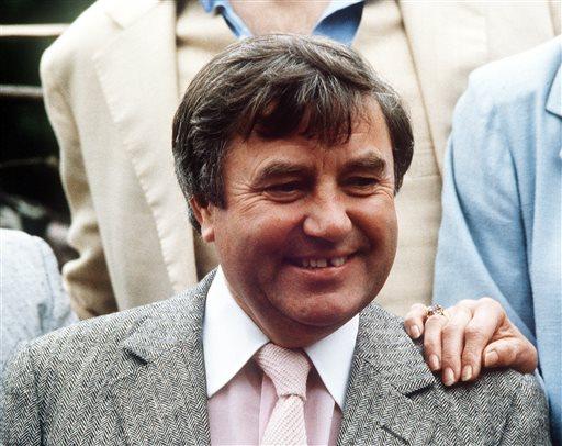Reports: UK Comedian Jimmy Tarbuck Arrested on Sex Crime Allegations