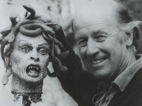 FX Maestro Ray Harryhausen Dies at 92