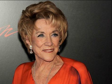 'Young and Restless' Star Jeanne Cooper Dies at 84