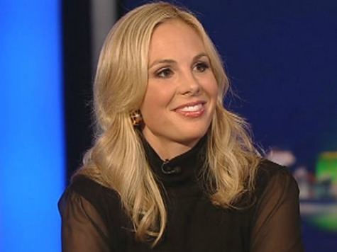Elisabeth Hasselbeck Says Women's Groups Won't Defend Conservative Women