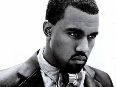 Kanye West Sings 'I am a God' During Met Costume Gala