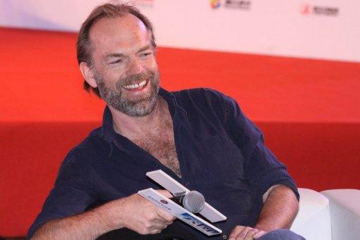 Hugo Weaving jury president for Sydney film festival