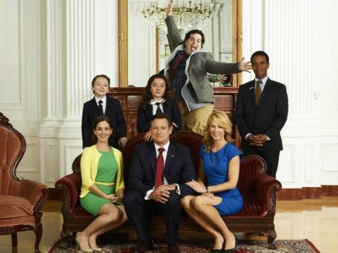 Obama Speechwriter's NBC Sitcom '1600 Penn' Canceled