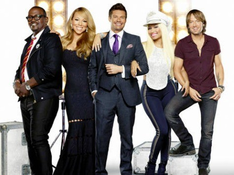 Report: All Four 'American Idol' Judges to be Fired