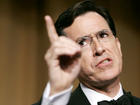 Stephen Colbert Whines Over Sister's South Carolina Defeat