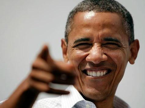 Obama Targets GOP Members Who Cross the Aisle