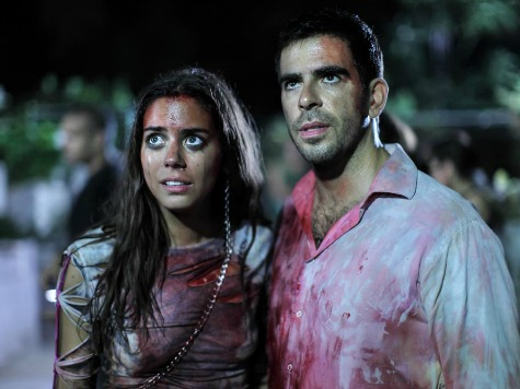 Eli Roth Says 'Aftershock' New Business Model for Indie Films