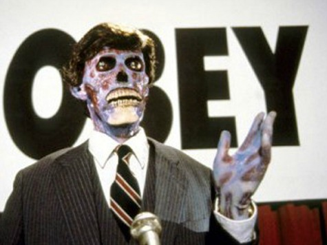 Director John Carpenter: '80s Flick 'They Live' Gave 'the Finger to Reagan'
