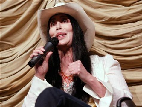 Cher Calls Benghazi Investigation 'Witch Hunt'