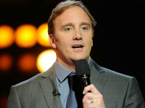 Jay Mohr: Pro-Gun, Pro-Gay Marriage, Pro Faith