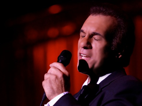 Robert Davi Returns to VIbrato for Two Shows