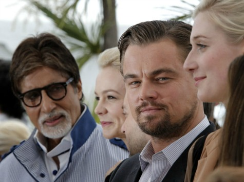 Cannes Opens with Leonardo DiCaprio, Steven Spielberg