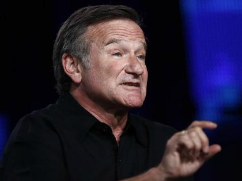 Robin Williams: Fox News 'Land of Make Believe'