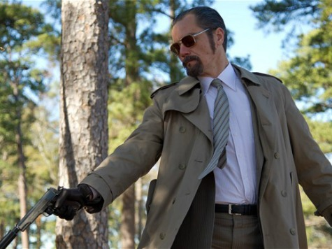 'The Iceman' Review: True Gangster Tale Showcases Michael Shannon's Inner Cool