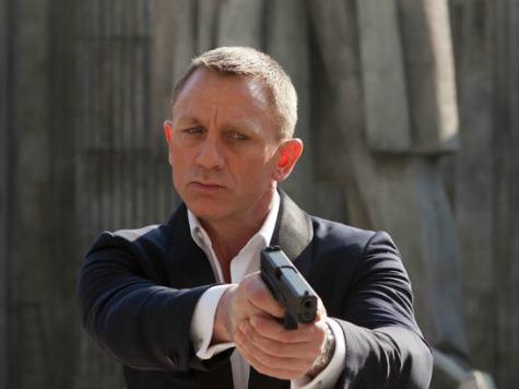 Democrats Push Gun Control Technology Featured in James Bond's 'Skyfall'