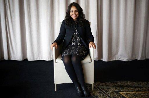 Saudi Arabia More Tolerant, Says Woman Filmmaker