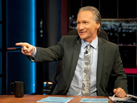 Bill Maher To Michael Moore: I Have Guns And I Ain't Giving Them Up